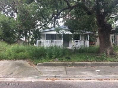 1714 W 44TH St, Jacksonville, FL 32209 - #: 964509