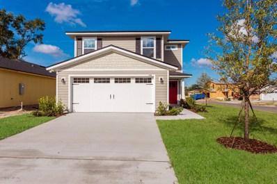 7329 Townsend Village Ln, Jacksonville, FL 32277 - #: 964533