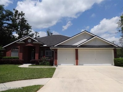 3705 Mindy Ashley Ln, Jacksonville, FL 32218 - #: 964547