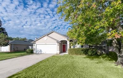 505 Prosperity Lake Dr, St Augustine, FL 32092 - MLS#: 964548
