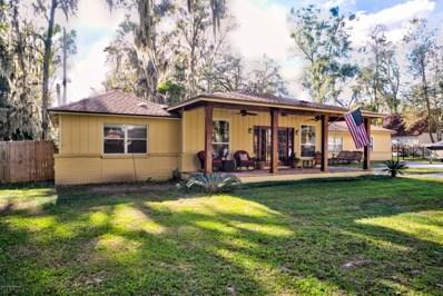 3454 Lullwater Ln, Orange Park, FL 32073 - #: 964551
