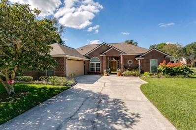 Fleming Island, FL home for sale located at 1536 Whitehall Ln, Fleming Island, FL 32003