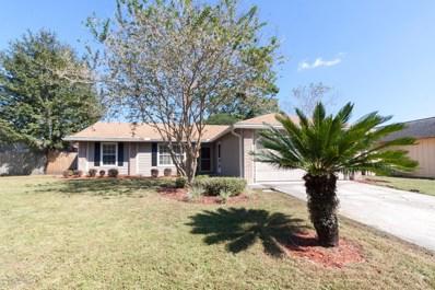 8217 Hot Springs Dr N, Jacksonville, FL 32244 - #: 964571