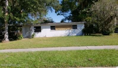 8917 Devonshire Blvd, Jacksonville, FL 32208 - #: 964574