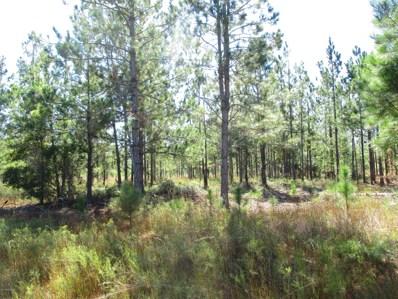 Hilliard, FL home for sale located at  0 Sundberg Rd, Hilliard, FL 32046