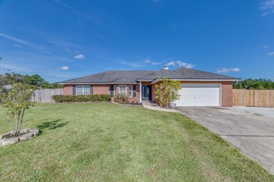 Callahan, FL home for sale located at 54009 Evergreen Trl, Callahan, FL 32011