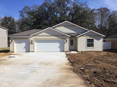 Green Cove Springs, FL home for sale located at 3260 Cypress Walk Pl, Green Cove Springs, FL 32043