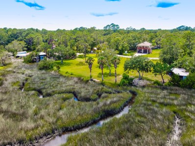 St Augustine, FL home for sale located at  0 Horseshoe Rd, St Augustine, FL 32084