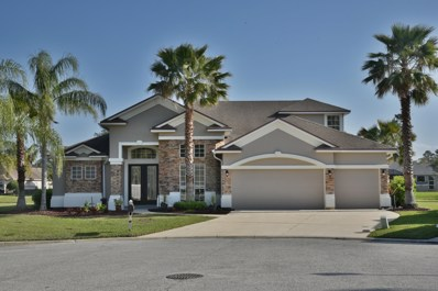 Fleming Island, FL home for sale located at 1711 Broad Water Ct, Fleming Island, FL 32003