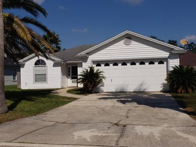 2978 Quapaw Trl, Middleburg, FL 32068 - #: 964657