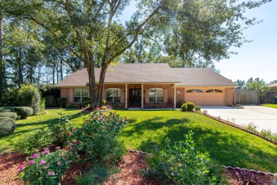 10855 Krugerrand Ln, Jacksonville, FL 32218 - #: 964665