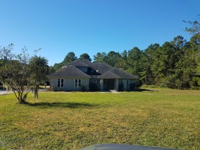 3571 Co Rd 218 UNIT A, Middleburg, FL 32068 - #: 964681