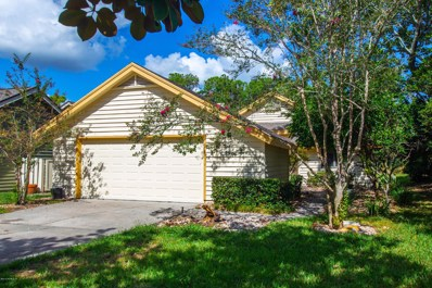 17 Carriage Ln, Ponte Vedra Beach, FL 32082 - #: 964692