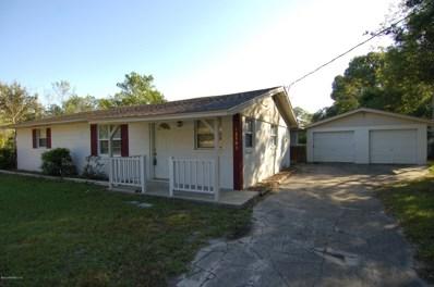 13103 Gillespie Ave, Jacksonville, FL 32218 - MLS#: 964694