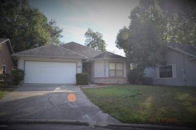 43 Debarry Ave, Orange Park, FL 32073 - #: 964709