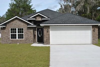 27060 W 1ST Ave, Hilliard, FL 32046 - #: 964729