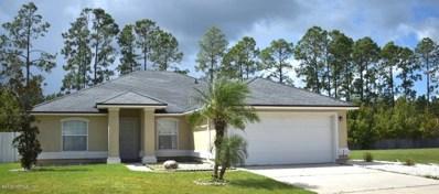 10786 Stanton Hills Dr, Jacksonville, FL 32222 - #: 964733