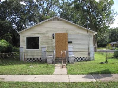 1988 W 16TH St, Jacksonville, FL 32209 - #: 964735