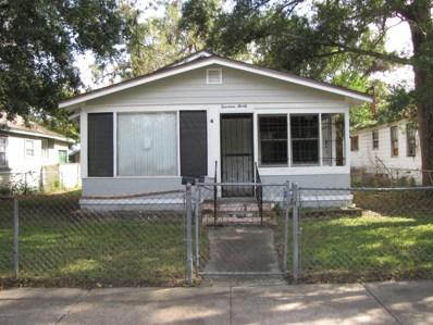 1430 W 15TH St, Jacksonville, FL 32209 - #: 964737
