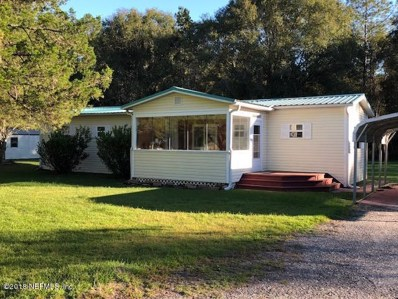 Starke, FL home for sale located at 6802 NW 204TH Ter, Starke, FL 32091