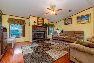 Crescent City, FL home for sale located at 1518 County Road 308, Crescent City, FL 32112