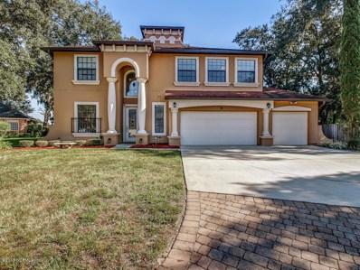 3850 Cardinal Oaks Cir, Orange Park, FL 32065 - MLS#: 964749