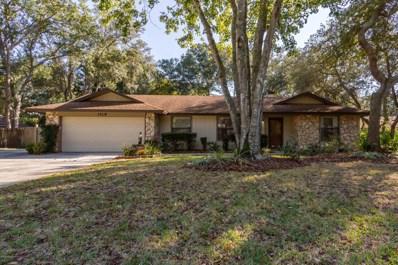 Neptune Beach, FL home for sale located at 1519 Leeward Ln, Neptune Beach, FL 32266