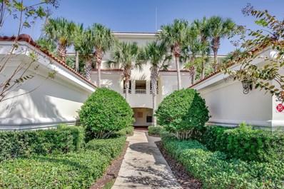 Ponte Vedra Beach, FL home for sale located at 320 S Ocean Grande Dr UNIT 102, Ponte Vedra Beach, FL 32082