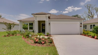 3187 Noble Ct, Green Cove Springs, FL 32043 - #: 964769