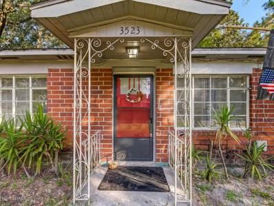 3523 Cypress St, Jacksonville, FL 32205 - #: 964777