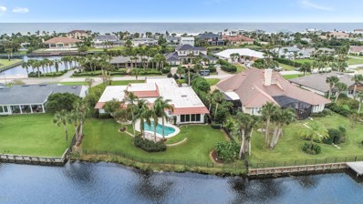 Ponte Vedra Beach, FL home for sale located at 530 Rutile Dr, Ponte Vedra Beach, FL 32082