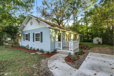 1756 Davidson St, Jacksonville, FL 32207 - #: 964781