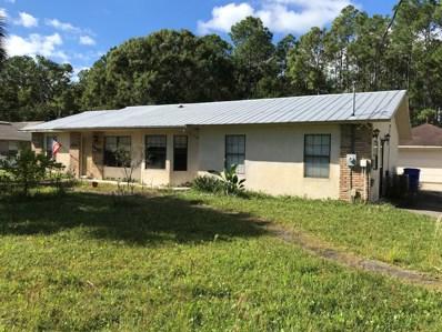 4837 Winton Cir, St Augustine, FL 32086 - #: 964798