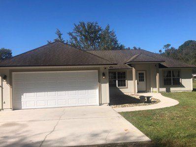 3449 Russell Rd, Green Cove Springs, FL 32043 - MLS#: 964809