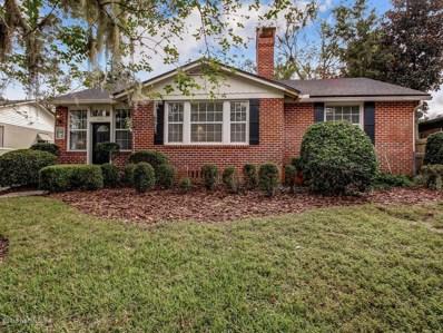 1626 Brookwood Rd, Jacksonville, FL 32207 - MLS#: 964819