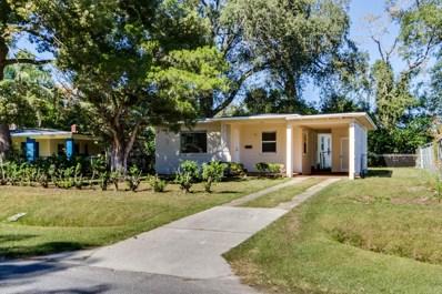 5017 Glenwood Ave, Jacksonville, FL 32205 - MLS#: 964822