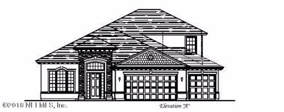 Fernandina Beach, FL home for sale located at 32539 Willow Parke Cir, Fernandina Beach, FL 32034