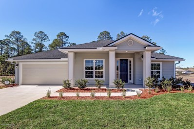 Yulee, FL home for sale located at 86520 Rest Haven Ct, Yulee, FL 32097
