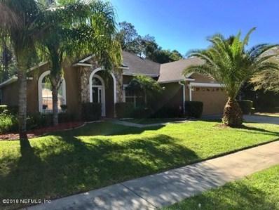 8693 Reedy Branch Dr, Jacksonville, FL 32256 - MLS#: 964859