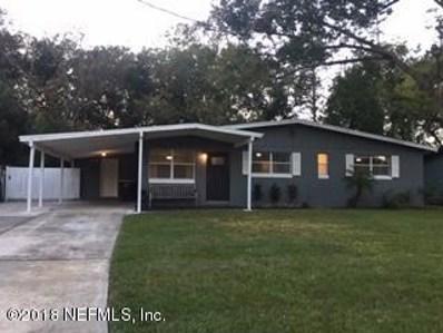 3638 Frye Ave W, Jacksonville, FL 32210 - #: 964875
