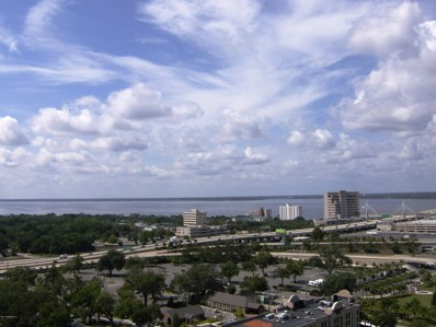 1478 Riverplace Blvd UNIT 2001, Jacksonville, FL 32207 - #: 964900