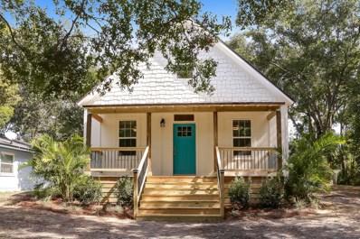 Fernandina Beach, FL home for sale located at 314 N 9TH St, Fernandina Beach, FL 32034