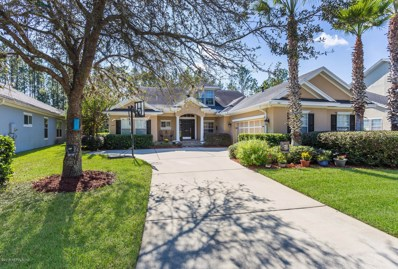 1961 Glenfield Crossing Ct, St Augustine, FL 32092 - #: 964957