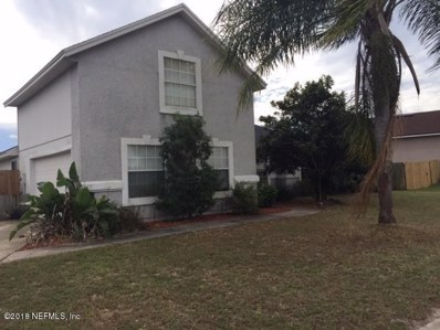 2547 Glenfield Dr, Green Cove Springs, FL 32043 - #: 964959