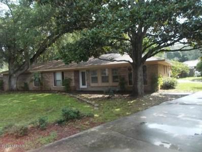 3995 Cross Creek Rd, Jacksonville, FL 32277 - #: 964960