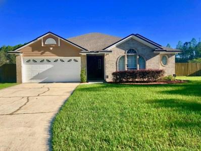 5321 Blue Pacific Dr, Jacksonville, FL 32257 - #: 964974