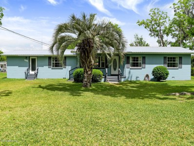 Starke, FL home for sale located at 10505 SE 49TH Ave, Starke, FL 32091