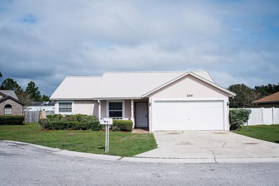 Palatka, FL home for sale located at 6106 4TH Manor W, Palatka, FL 32177