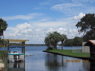 Welaka, FL home for sale located at 144 Floridian Club Rd, Welaka, FL 32193