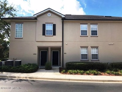12301 Kernan Forest Blvd UNIT 401, Jacksonville, FL 32225 - #: 965030